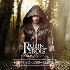 Matt PokoraandRobin des Bois (Мэтт Покора): Robin Des Bois - Le Spectacle Musical - Ne Renoncez Jamais
