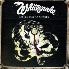 Whitesnake (Вайтснейк): Little Box 'O' Snakes (The Sunburst Years 1978-1982)