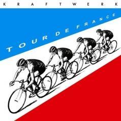 Kraftwerk (Крафтверк): Tour De France