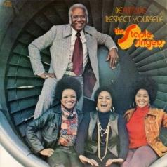 The Staple Singers (Зе Стапле Сингерс): Be Altitude: Respect Yourself