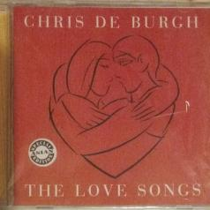 Chris De Burgh (Крис де Бург): Love Songs Album
