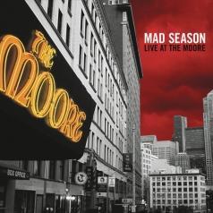 Mad Season: Live At The Moore