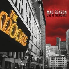 Mad Season: Live At The Moore