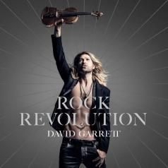 David Garrett (Дэвид Гарретт): Rock Revolution