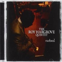 Roy Hargrove (Рой Харгров): Ear Food
