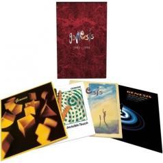 Genesis (Дженесис): 1983-1998