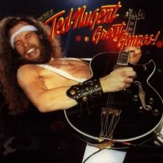 Ted Nugent (Тед Ньюджент): Great Gonzos - The Best Of Ted Nugent