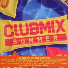 Clubmix Summer