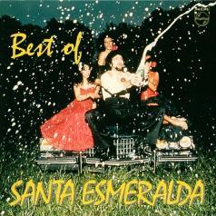 Santa Esmeralda: The Best Of