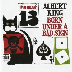 Albert King (Альберт Кинг): Born Under A Bad Sign