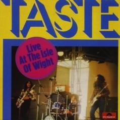 Taste: Live At The Isle Of Wight