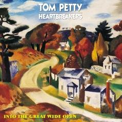 Tom Petty (Том Петти): Into The Great Wide Open