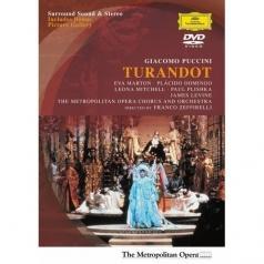 James Levine (Джеймс Ливайн): Puccini: Turandot