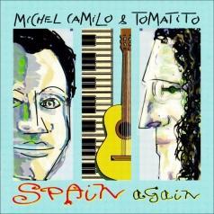 Michel Camilo (Мичель Камило): Spain Again