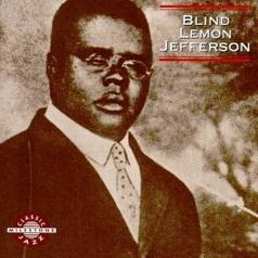Blind Lemon Jefferson (Блайнд Лемон Джефферсон): Blind Lemon Jefferson