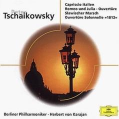 Herbert von Karajan (Герберт фон Караян): Capriccio Italien
