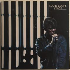 David Bowie (Дэвид Боуи): Stage