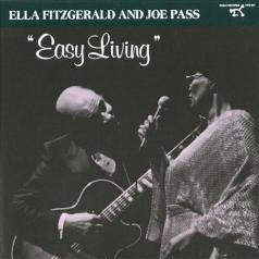 Ella Fitzgerald (Элла Фицджеральд): Easy Living