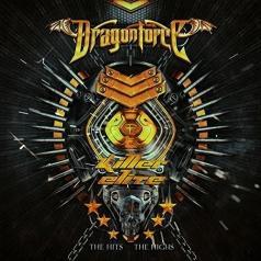 DragonForce (Драгонaорсе): Killer Elite