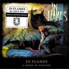 In Flames (Ин Флеймс): A Sense Of Purpose