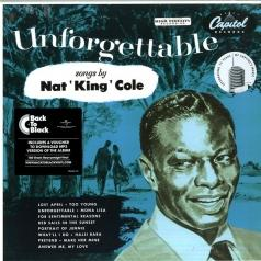 Nat King Cole (Нэт Кинг Коул): Unforgettable