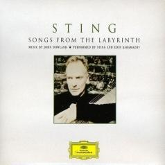 Sting (Стинг): Songs From The Labyrinth