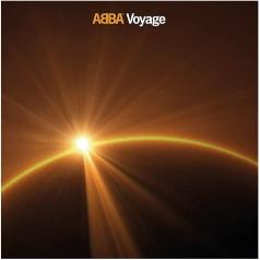 ABBA (АББА): Voyage