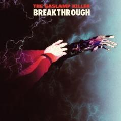 The Gaslamp Killer: Breakthrough