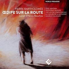 Jose Van Dam (Жозе ван Дам): Oedipe Sur la Route