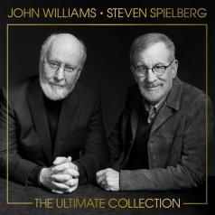 Steven Spielberg: The Ultimate Collection