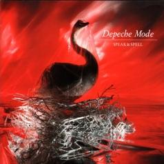 Depeche Mode (Депеш Мод): Speak & Spell