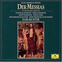 Karl Richter (Карл Рихтер): Handel: Der Messias