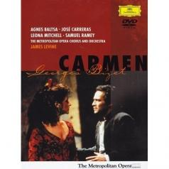 Metropolitan Opera Orchestra (Метрополитен Оперный Оркестр): Bizet: Carmen