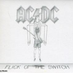 AC/DC: Flick Of The Switch