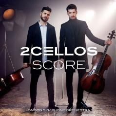 2Cellos (2Селлос): Score