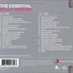 Dolly Parton (Долли Партон): The Essential