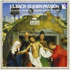 John Eliot Gardiner (Джон Элиот Гардинер): Bach: St.John Passion