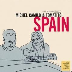 Michel Camilo (Мичель Камило): Spain