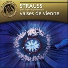 Armin Jordan (Армин Джордан): Valses Et Polkas Viennoises - Les Incontournables Du Classique