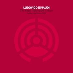 Ludovico Einaudi (Людовико Эйнауди): The Royal Albert Hall Concert
