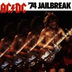 AC/DC (Эй-си): '74 Jailbreak