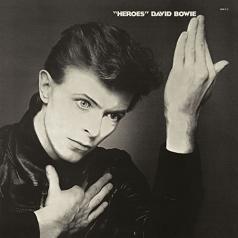 David Bowie (Дэвид Боуи): Heroes