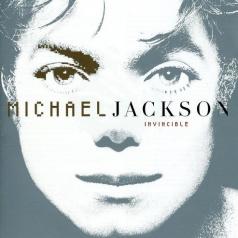 Michael Jackson (Майкл Джексон): Invincible