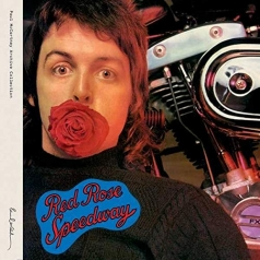 Paul McCartney (Пол Маккартни): Red Rose Speedway
