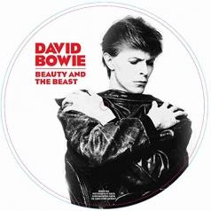 David Bowie (Дэвид Боуи): Beauty And The Beast
