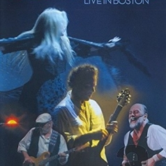 Fleetwood Mac (Флитвуд Мак): Live In Boston