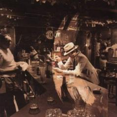 Led Zeppelin (Лед Зепелинг): In Through The Out Door
