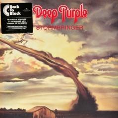 Deep Purple (Дип Перпл): Stormbringer
