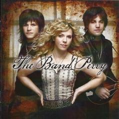 The Band Perry (Зе Бэнд Бери): The Band Perry