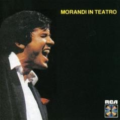 Gianni Morandi (Джанни Моранди): Morandi In Teatro